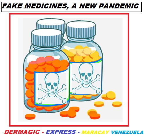 FAKE MEDICINS
