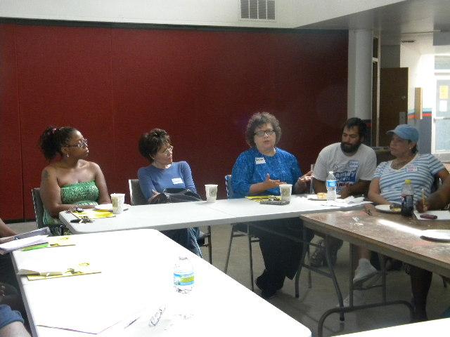 NOC education discussions