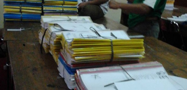 Berkas PUPNS yang Harus Disiapkan Untuk Verifikasi Data