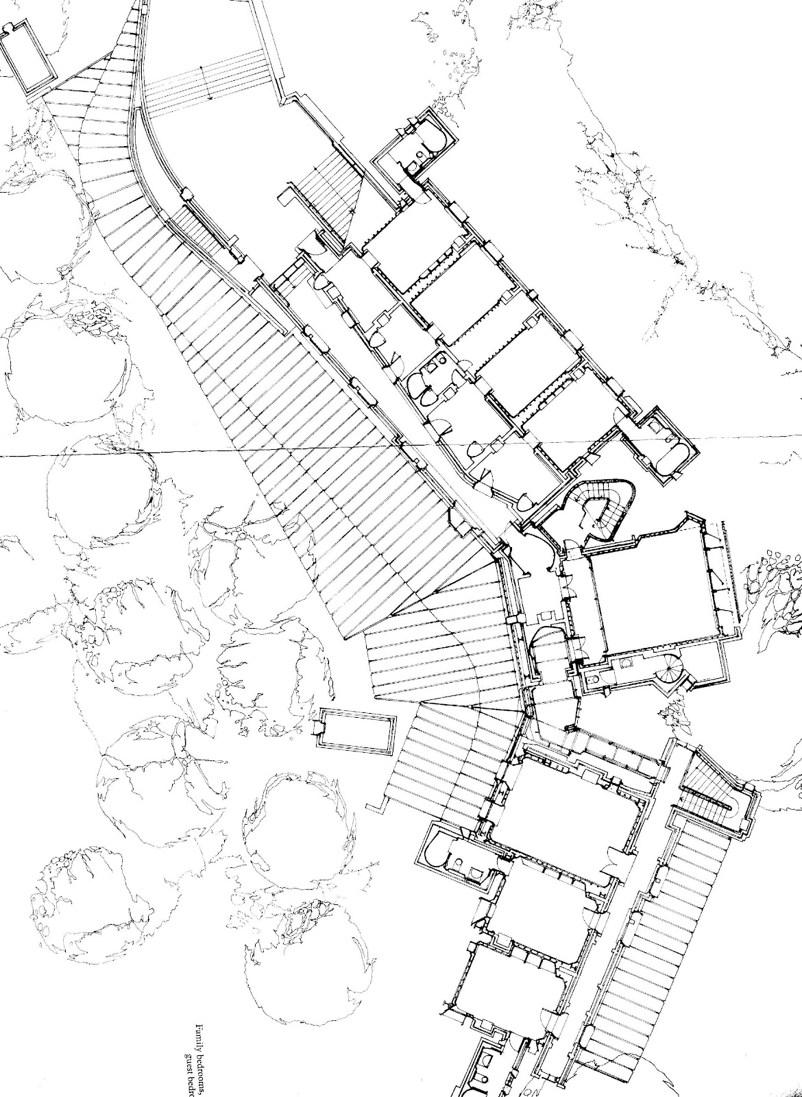 Lambourne House Plan Review Condemned Building By Douglas Darden Sorbus Aucuparius On How Much