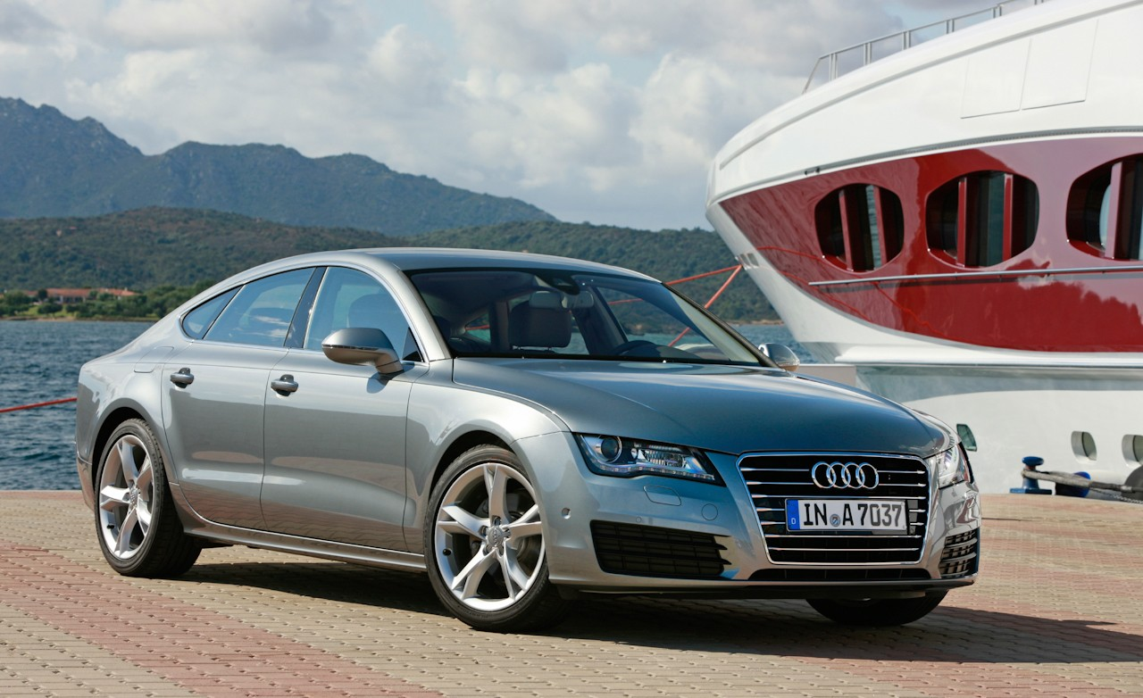 inetmags 2012 audi a7 sportback. Black Bedroom Furniture Sets. Home Design Ideas