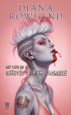 https://www.goodreads.com/book/show/9640626-my-life-as-a-white-trash-zombie?ac=1