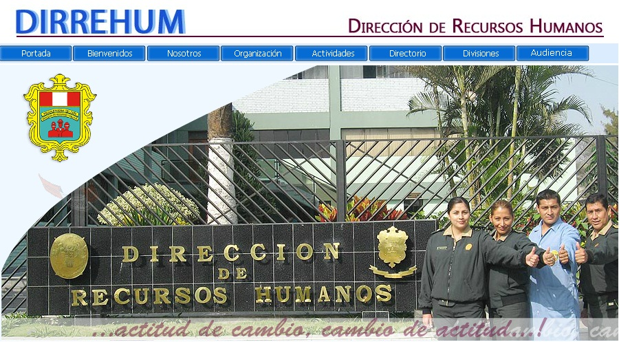 Dirrehum Pnp Personal | News Of The Worlds