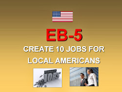 YOUR EB-5 INVESTMENT OF $500,000 WILL...