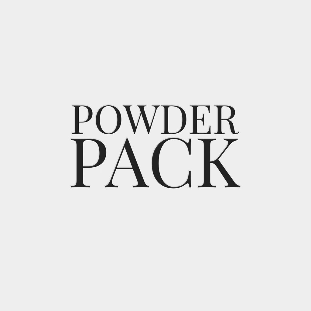 Powder Pack SL
