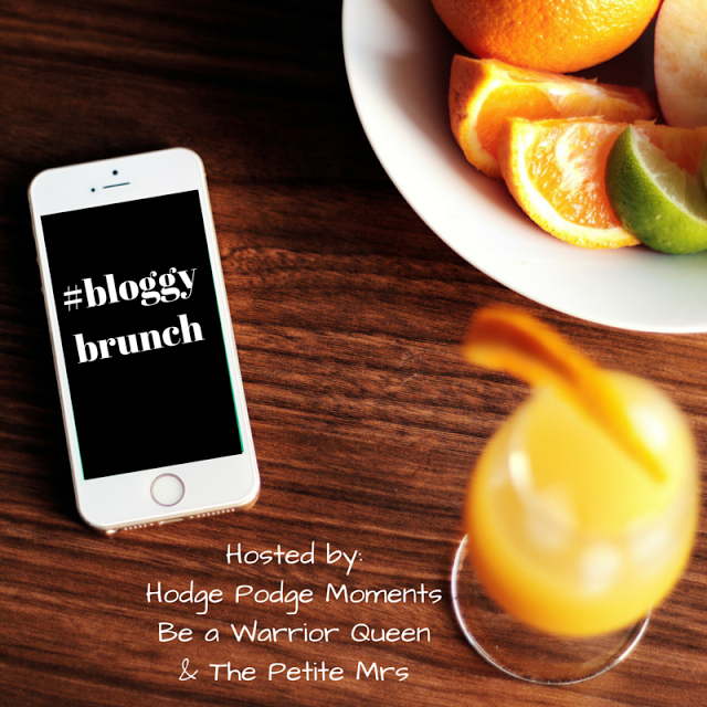 bloggy brunch link-up