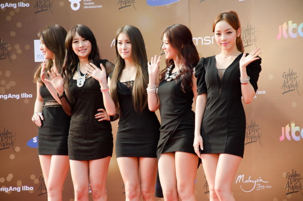 Kara Fantaken 130114 Kara Gda 2013 Awards