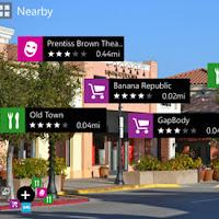 Nokia City Lens App