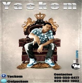 Yackom