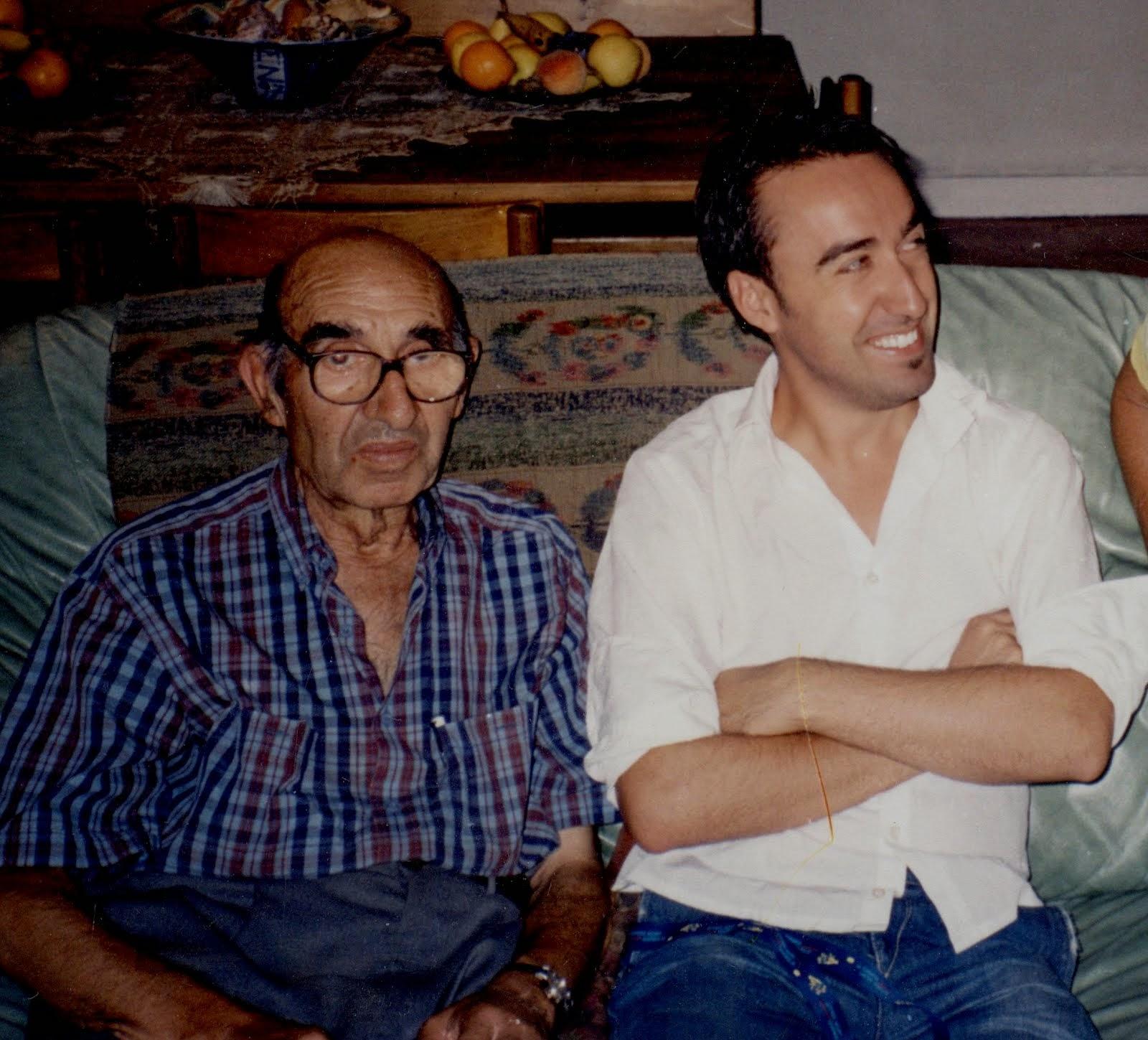Joaquín García Donaire