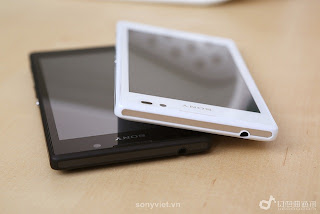 Official photos Sony Xperia C cheap, 5 inch screen, $ 300 price