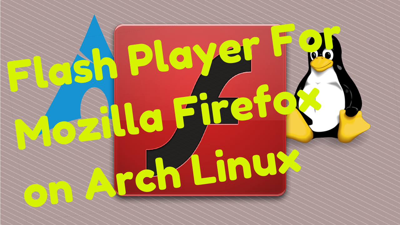 how to install mozilla firefox from flash drive