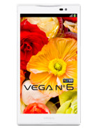 Price of Pantech Vega No 6
