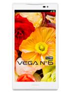 Price of Pantech Vega No 6