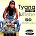 """Christiana Zibili aka Tyana release her new single titled """" Ju Bebe"""""""
