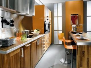 4 solutions nouvelles pour am nager sa cuisine blog d coration maison. Black Bedroom Furniture Sets. Home Design Ideas