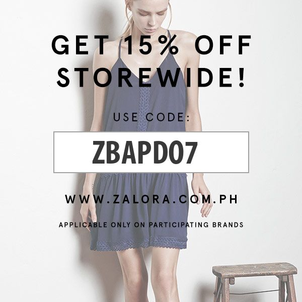 Shop At Zalora