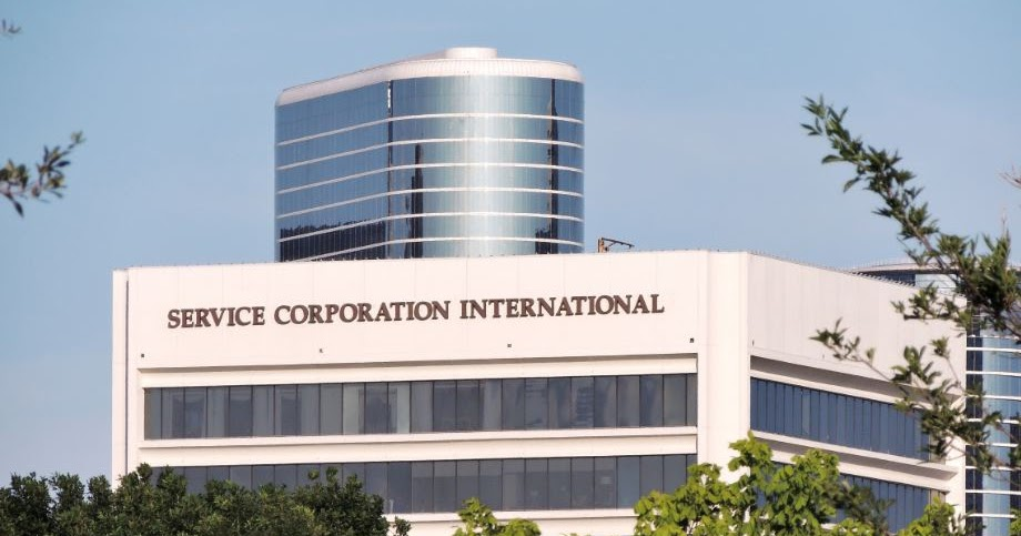 service corp international See charts, data and financials for service corporation international sci.