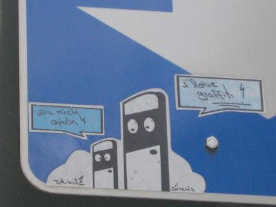 Graffiti, Streetart, Urbanart, Sören s München
