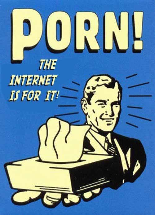 Uomo Ed Il Porno Perch
