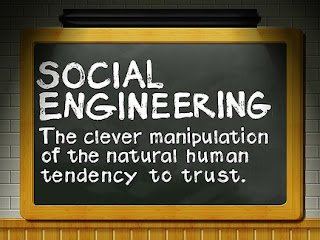 The Social Engineering