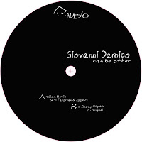 Giovanni Damico Can Be Other