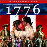 1776 Blu-ray Review