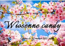 Wiosenne candy u Kasi