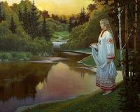 История происхождения выражения (рисунок Б. Ольшанского).