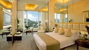 Daftar Hotel di Hong Kong Lengkap