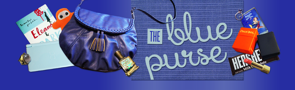 The Blue Purse
