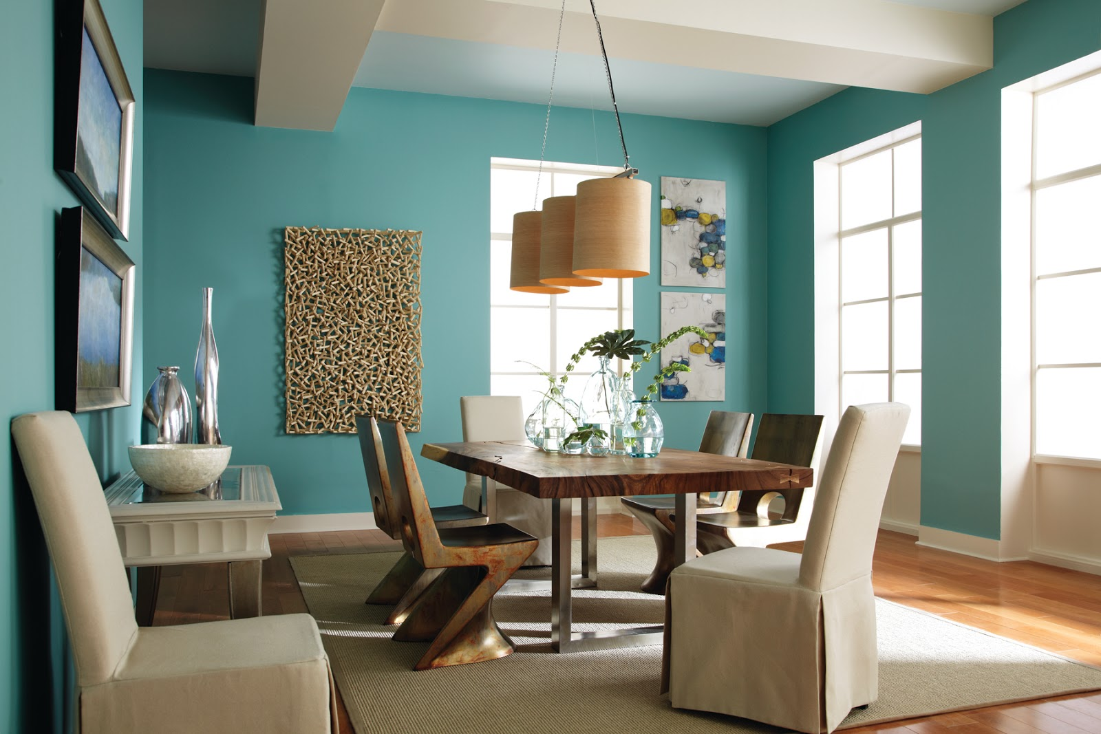 Susan Hawke : Decorating Trends 2014: How to add intrigue to a ...