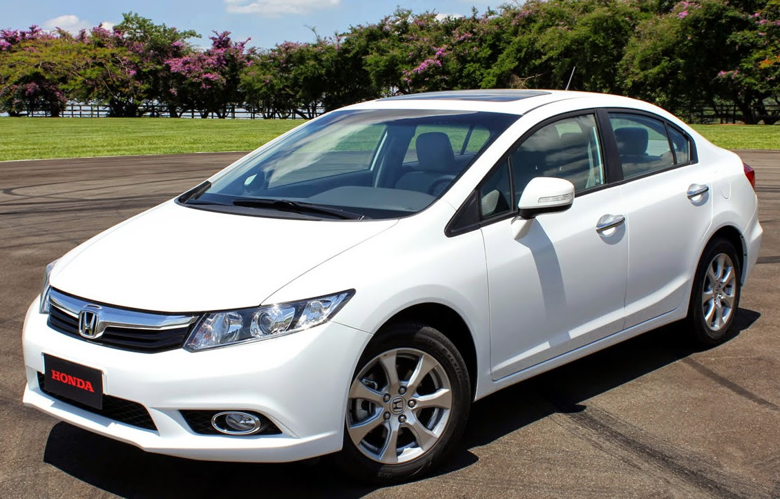 Ninth Generation Honda Civic