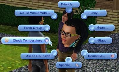 Sims 3 breastfeeding mod