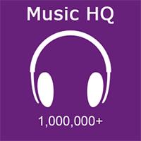 music hq windows phone