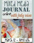 Journal Class Judy Wise