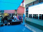 Ketua Lembaga Pendidikan Situnrung Ujung Loe memberikan Sepatah kata pada acara WISUDA SPS AN-NUR