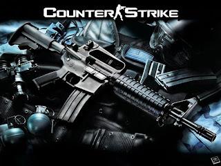 Counter Strike 1.6 Non Steam