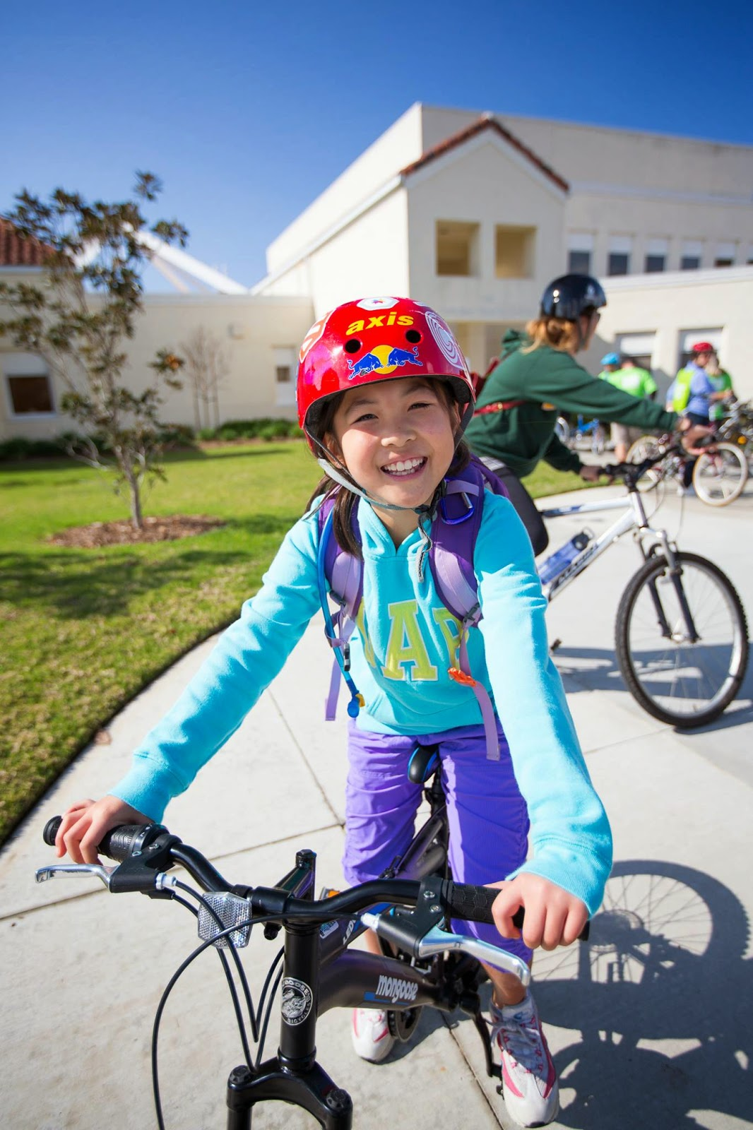 San Diego County Bicycle Coalition 1st Walk Bike About Carlsbad