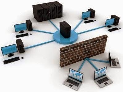 Identifikasi Pengendalian Pada Sistem Keamanan Jaringan