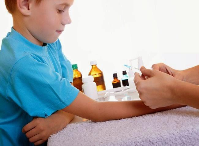 Cara Mengobati Difteri Sampai Tuntas