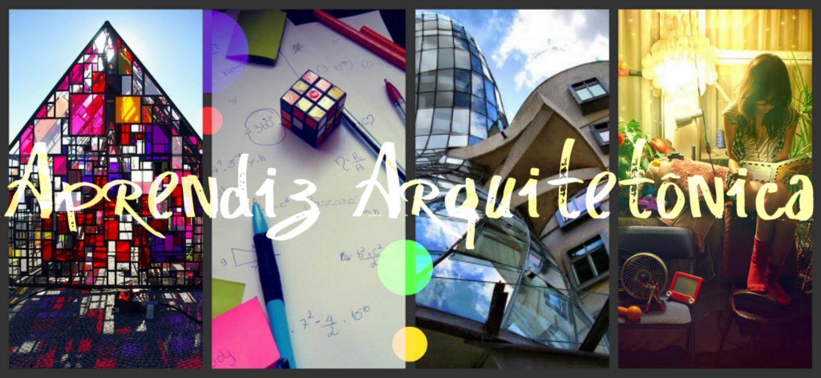 Aprendiz Arquitetônica
