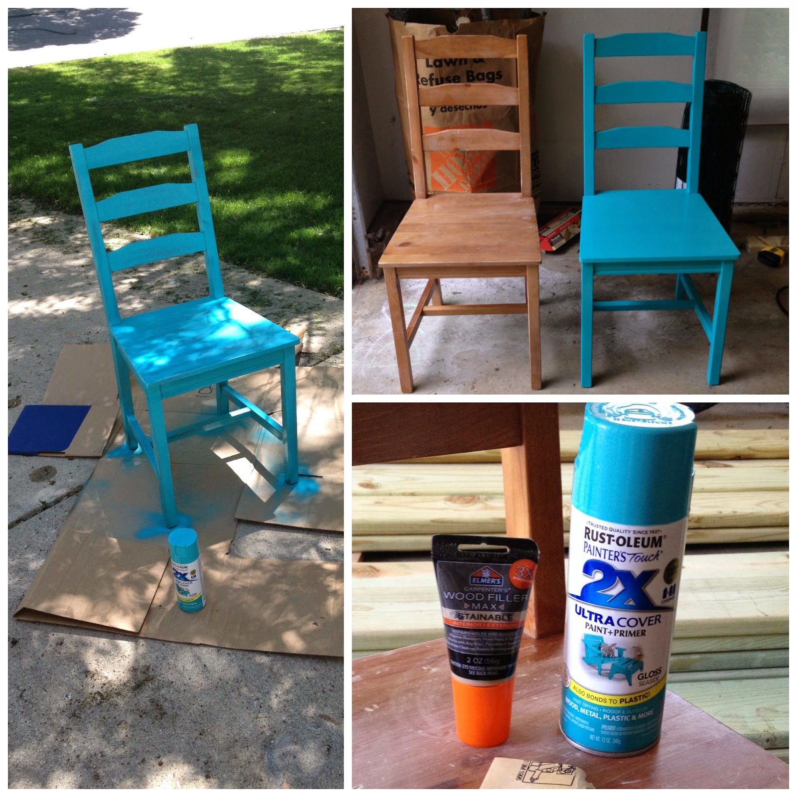 Use previously owned Polycrylic Clear Satin and a foam brush to apply on each chair. I also did an additional coat on heavy hit areas like seat and top of ... & The Windy Wilsons: A Real DIY Project: IKEA Jokkmokk Chairs Updated