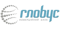 Банк Глобус логотип