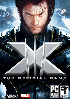X-Men: The Official Game (PC) 2006