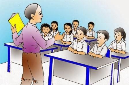 Urutan Prioritas Penetapan Peserta Sertifikasi Guru 2014