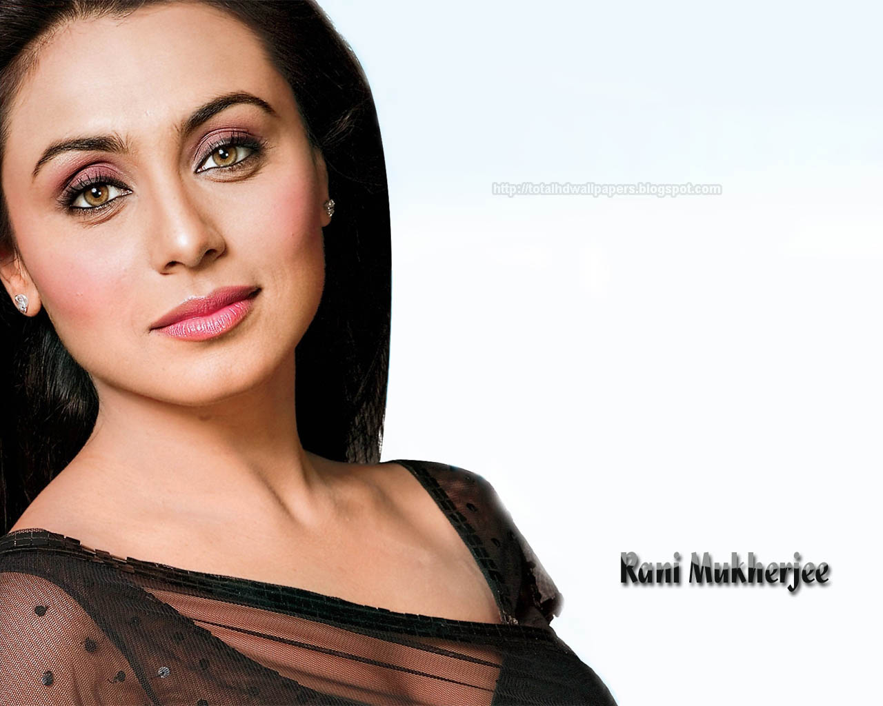 rani mukharjee hd wallpapers ~ total hd wallpapers