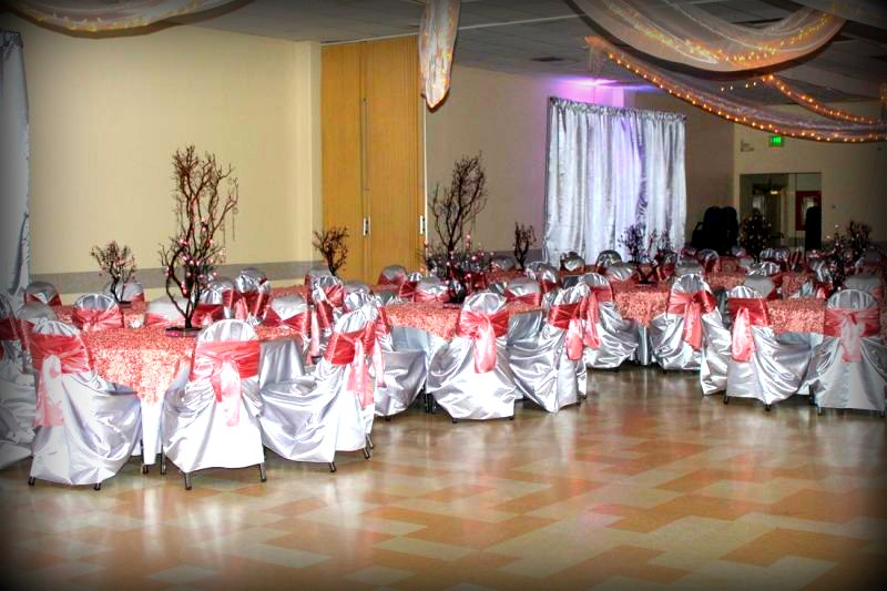 Rent Hall For Wedding