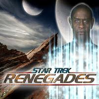Star Trek Renegades: nueva serie web para trekis
