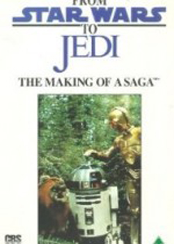 From 'Star Wars' to 'Jedi' The Making of a Saga (1983)